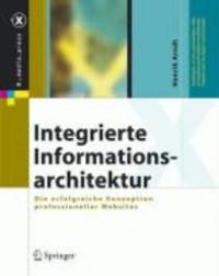 Integrierte Informationsarchitektur