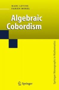 Algebraic Cobordism