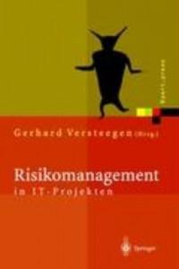 Risikomanagement in IT-Projekten