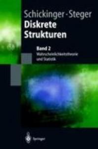 Diskrete Strukturen 2