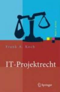 IT-Projektrecht