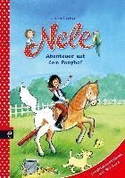 Luhn, U: Nele - Abenteuer auf dem Ponyhof