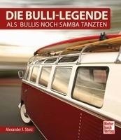 Die Bulli-Legende