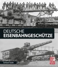 Deutsche Eisenbahngeschütze