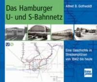 Das Hamburger U- und S-Bahnnetz