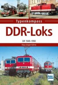 DDR-Loks