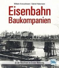 Eisenbahn-Baukompanien