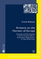 Armenia on the Horizon of Europe