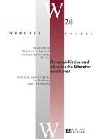 Österreichische und ukrainische Literatur und Kunst