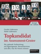 Lüdemann, C: Topkandidat im Assessment-Center
