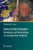 Evolutionstheorie - Akzeptanz Und Vermittlung Im Europaischen Vergleich