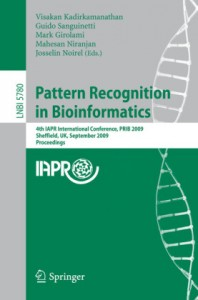 Pattern Recognition in Bioinformatics