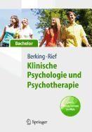 Klinische Psychologie und Psychotherapie fur Bachelor