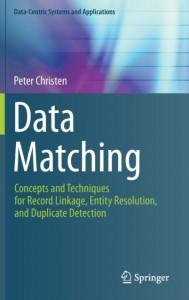 Data Matching