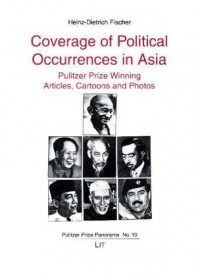 Coverage of Political Occurences in Asia