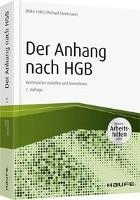 Der Anhang nach HGB - inkl. Arbeitshilfen online