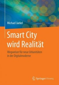 Smart City wird Realität