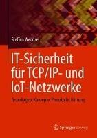 IT-Sicherheit fur TCP/IP- und IoT-Netzwerke