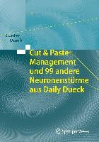 Cut & Paste-Management Und 99 Andere Neuronenst rme Aus Daily Dueck