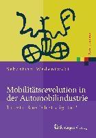 Mobilitätsrevolution in der Automobilindustrie