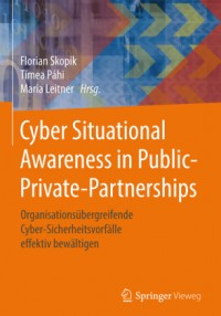 Cyber Situational Awareness in Public-Private-Partnerships