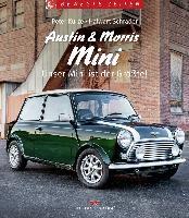 Austin und Morris Mini