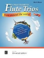 Flute Trios from around the World