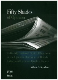 Fifty Shades of Opinion