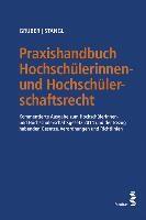 Praxishandbuch Hochschülerinnen- und Hochschülerschaftsrecht