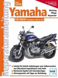 Yamaha XJR 1300, XJR 1300 SP