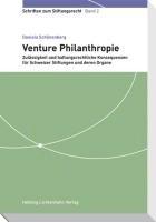Venture Philanthropie