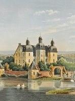 400 Jahre Schloss Holte