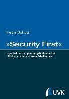 »Security First«. Erwerbslose im Spannungsfeld zwischen Hilfebezug und prekärem Arbeitsmarkt