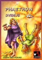 Ovid: Phaethon/Comic