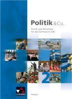 Politik und Co 2. Hessen