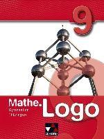 Mathe.Logo 9 Gymnasium Thüringen