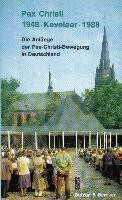 Pax Christi 1948 - Kevelaer - 1988