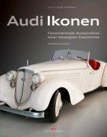 Audi Ikonen