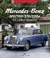 Mercedes-Benz 180/190/219/220a