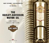 Die Harley-Davidson Motor Co. Archiv-Kollektion