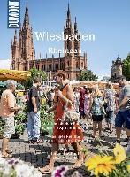 DuMont Bildatlas 173 Wiesbaden