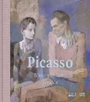 Der fruhe Picasso (German Edition)