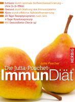 Die Jutta Poschet-Immun Diät
