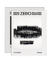 Heinz Mack. ZERO-Malerei