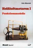 Heißluft-Motoren I