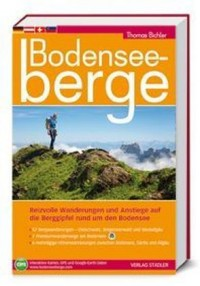 Bodenseeberge