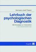 Fisseni: Lehrb. psychol. Diagnostik