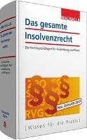 Das gesamte Insolvenzrecht