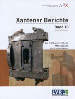 Die frühkaiserzeitliche Manuballista aus Xanten-Wardt