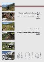 Das Mesolithikum-Projekt Ullafelsen (Teil 1)